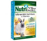Porovnání ceny Samohýl Nutri mix králík 1 kg