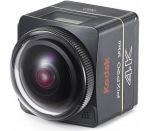 Porovnání ceny KODAK Action Camera SP360 4K Extreme