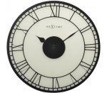 Porovnání ceny Designové nástěnné hodiny 8146 Nextime Big Ben 43cm