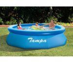 Porovnání ceny Bazén Marimex Tampa 3,05 x 0,76 m, kartušová filtrace
