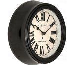Porovnání ceny Designové nástěnné hodiny 3152zw Nextime Amsterdam 22cm