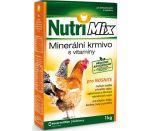 Porovnání ceny Nutri mix nosnice 1 kg