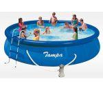 Porovnání ceny Bazén Marimex Tampa 4,57 x 1,22 m komplet včetně kartušová filtrace a příslušenství