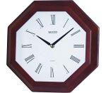Porovnání ceny Nástěnné hodiny Secco S 52-836 (508)