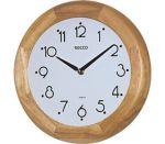Porovnání ceny Nástěnné hodiny Secco S 51-196 (508)