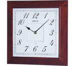 Porovnání ceny Nástěnné hodiny Secco S 55-804 (508)