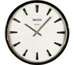 Porovnání ceny Nástěnné hodiny Secco S TS6017-57 (508)
