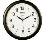 Porovnání ceny Nástěnné hodiny Secco S TS8002-17 (508)