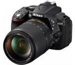 Porovnání ceny Nikon D5300 + 18-55 AF-P VR
