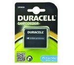 Porovnání ceny DURACELL Baterie - DR9608 pro Panasonic CGA-DU14A/1B, černá,1440 mAh, 7.4V