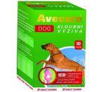 Porovnání ceny Samohýl Avecare Dog kloubní výživa pro psy MSM+Glukosamin tbl 90