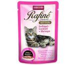 Porovnání ceny ANIMONDA Rafine Soupe Kitten drůbeží + krevety 100g