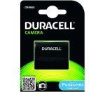 Porovnání ceny DURACELL Baterie - DR9668 pro Panasonic CGR-S006E/1B
