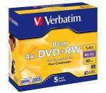 Porovnání ceny VERBATIM 1,4 GB