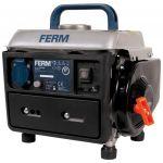 Porovnat ceny 404788 FERM Vzduchom chladený generátor 700 W 2 HP, PGM1010