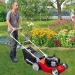 Porovnat ceny 401956 Einhell Benzínová kosačka na trávu GC-PM 46/1 S