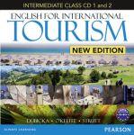 Porovnat ceny Strutt Peter English for International Tourism Intermediate Class CD (2)