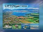 Porovnat ceny Paprčka, Jozef Priesol Milan Liptov z neba - Liptov from heaven