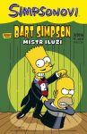 Porovnat ceny Groening Matt Simpsonovi - Bart Simpson 3/2016 - Mistr iluzí
