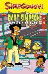 Porovnat ceny Groening Matt Simpsonovi - Bart Simpson 6/2014 - Hoch tisíce tváří