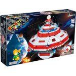 Porovnání ceny Banbao Vesmír 6402 Vesmírná loď BB-128