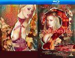 Porovnat ceny Club Jenna - Jenna Loves Pain 2 (Blu-Ray)