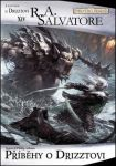 Porovnat ceny Legenda o Drizztovi 14: Příběhy o Drizztovi [Salvatore R.A.]