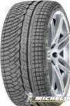 Porovnat ceny Michelin PILOT ALPIN PA4 GRNX 255/40 R19 100V