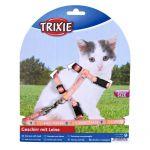 Porovnání ceny Trixie Postroj pro koťata KITTY CAT 21-33 cm/8 mm/1,20 m