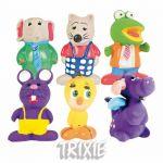 Porovnání ceny Trixie Latexová hračka 6-9cm 1ks