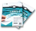 Porovnání ceny Mondi Samolepicí etikety 100 listů ( 65 etiket 38,1 x 21,2 mm) (EL/MF-65L38.1x21.2)