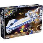Porovnání ceny Banbao Vesmír 6403 Vesmírná loď BB-133