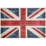 Porovnání ceny Kusový koberec Torino flags 422 UNION JACK, Rozměry kusových koberců 160x230 Expres Obsession koberce
