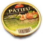 Porovnání ceny Patifu bazalka - česnek 100 g Veto Eco