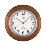 Porovnání ceny Dřevěné hodiny JVD N26065/11 francouzského vzhledu