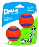 Porovnání ceny Míčky Ultra Ball - 2 na kartě Velikost: Small