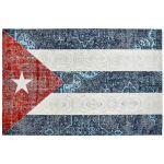 Porovnání ceny Kusový koberec Torino flags 421 CUBA, Rozměry koberců 160x230 Expres Obsession koberce 4054293074831
