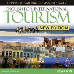 Porovnat ceny Strutt Peter English for International Tourism Upper Intermediate Class CD (2)