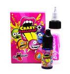Porovnání ceny Crazy Lolipop (Ovocná lízátka) - Příchuť Big Mouth CLASSICAL - 10 ml