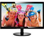 Porovnání ceny Philips 246V5LSB - Full HD