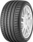 Porovnat ceny Continental SportContact 2 SSR 225/50 R17 98W