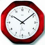 Porovnání ceny Nástěnné hodiny dřevěné 4085.2 RC hranaté