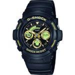 Porovnání ceny CASIO G-Shock AW 591GBX-1A9