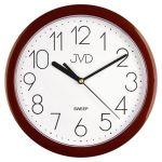 Porovnání ceny Nástěnné hodiny JVD sweep HP612.16