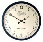 Porovnání ceny NeXtime Designové nástěnné hodiny 2654 Nextime Antik 25cm