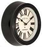 Porovnání ceny NeXtime Designové nástěnné hodiny 3152zw Nextime Amsterdam 22cm