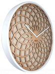 Porovnání ceny NeXtime Designové nástěnné hodiny 3150be Nextime Sun Small 35cm