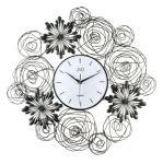 Porovnání ceny Nástěnné hodiny design JVD HJ68