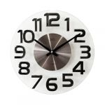 Porovnání ceny Nástěnné designové hodiny JVD HT098.2