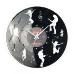 Porovnání ceny Nástěnné hodiny design JVD HJ62